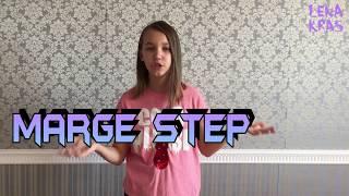 21.Janet Jackson 22.Marge Step 23.Pas De Bourree 24.Patty Duke - HipHop400 Part6 / ХипХоп400 Урок6