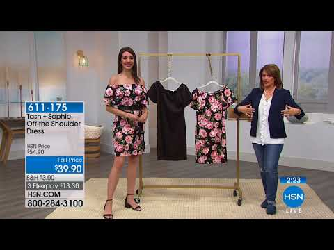 HSN | Favorites for Her 08.09.2018 - 08 AM
