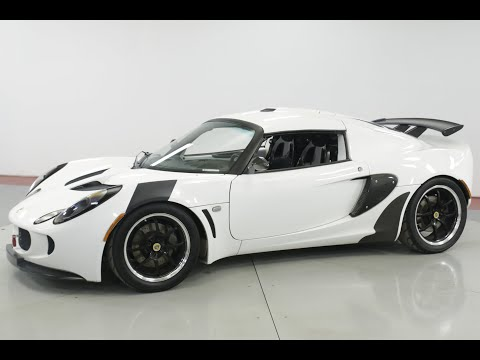 Video of '06 Exige - PVP6