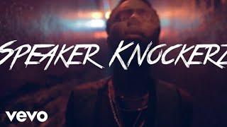 Speaker Knockerz - Lonely (Clean)
