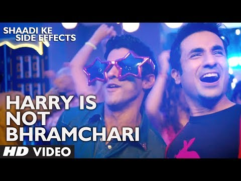 Harry's Not a Brahmachari (Version