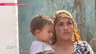 В Таджикистане женщина пыталась убить себя в депрессии