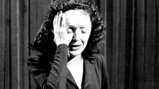 Edith Piaf - Bravo Pour Le Clown!