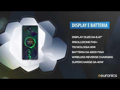 HUAWEIP30 Pro 128GBCristallo