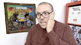 The Needle Drop - EarthGang - Mirrorland ALBUM REVIEW