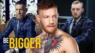 Стиль Конора Макгрегора. Conor McGregor Style. Мужской стиль.