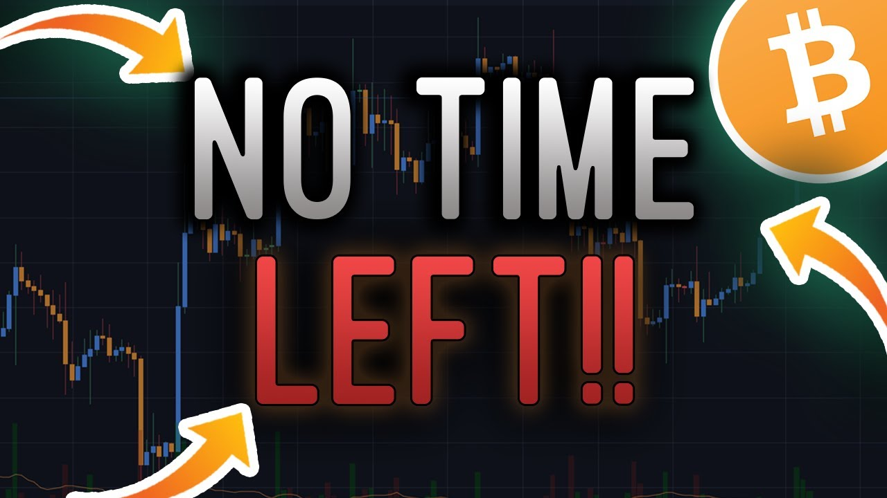 Bitcoin's LAST CHANCE! Otherwise, We Dump (-10%)