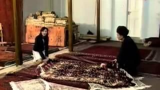 Бухара в передаче Вокруг Света (ведущая Ирина Пудова)