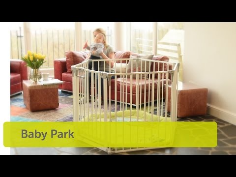 hauck - Baby Park