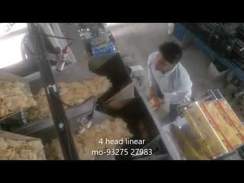 Linear Weigher Machine