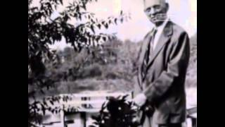 Карта Кейси. Предсказатель XX века - Эдгар Кейси.