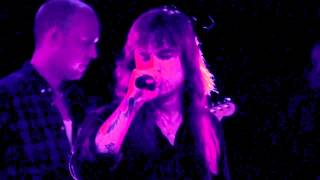 Master of the Moon (DIO Cover) @Ingesund Music Academy Sweden