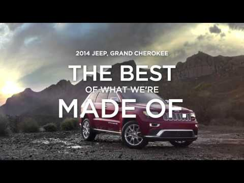 JEEP CHEROKEE Downey, Costa Mesa, Torrance, Norwalk CA - 2014 NEW Grand Cherokee - LA County Deals