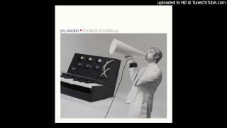 Joy Electric - 04 sugar rush [remix]