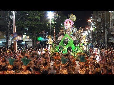 Nova Friburgo: Alunão, Imperatriz, Saudade e Vilage sacodem a Avenida Alberto Braune