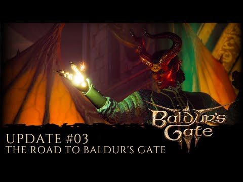 Baldur's Gate 3 Hits Steam Early Access in August...Maybe
