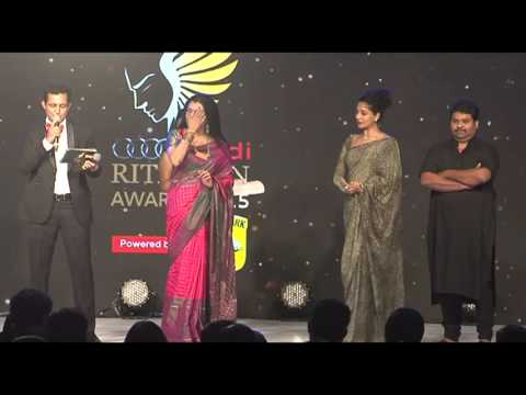 Gaurang Shah, Fashion Designer - Audi RITZ Icon Awards 2015