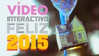 Vídeo Interactivo - Feliz 2015