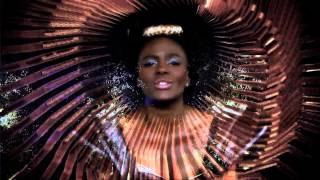 Chrome Hoof Ft. Shingai Shoniwa   Knopheria (Official Video)