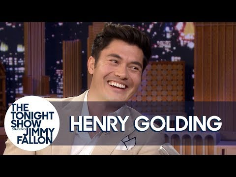 Henry Golding Spills Details About His Last Christmas Rom-Com with Emilia Clarke