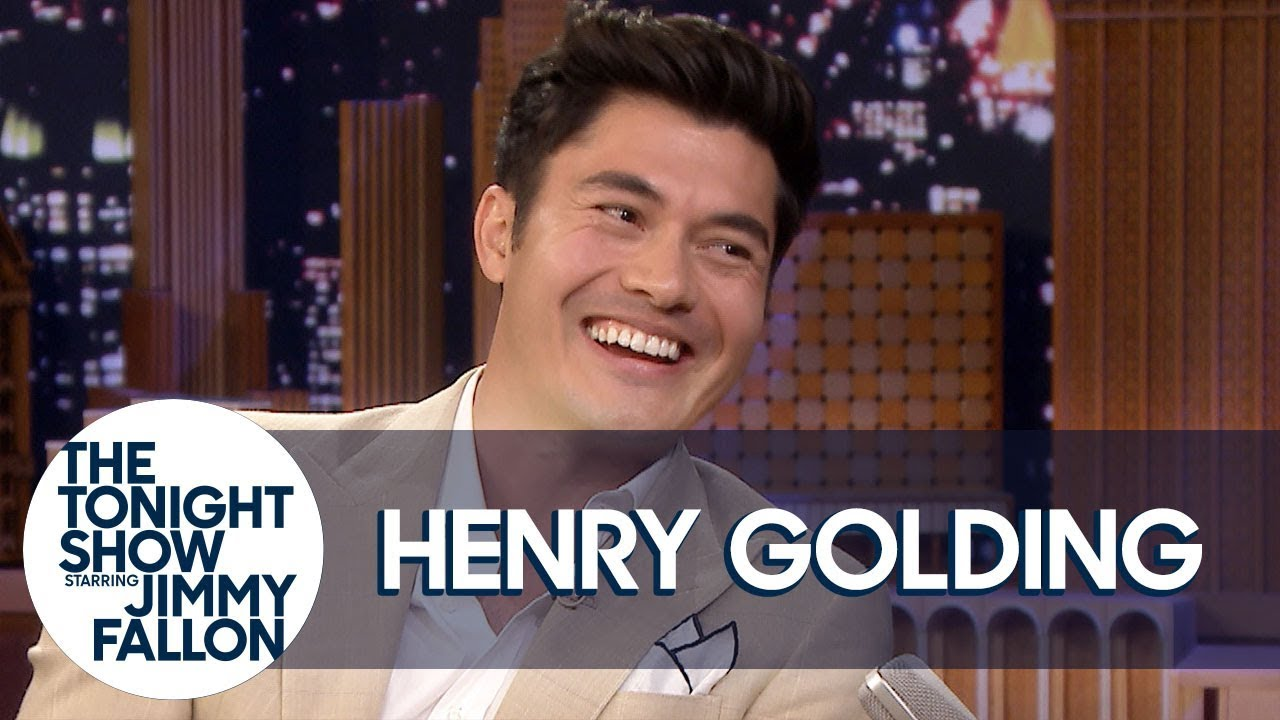 Henry Golding Spills Details About His Last Christmas Rom-Com with Emilia Clarke thumbnail