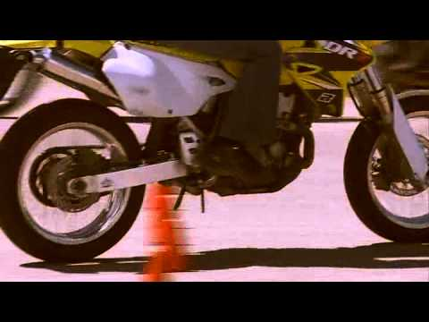 Biztonságos motorozás – képzés Szegeden