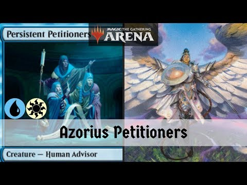 Image result for persistent petitioners games