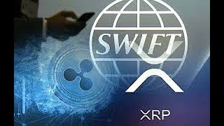 Ripple XRP: Did Ripple Just Buy / Partner With SWIFT ????