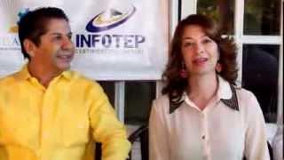 preview picture of video 'Centro Médico San Rafael -  Firma Protocolo Familia Empresaria - Bid Airen'