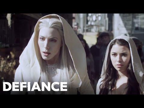 Defiance Season 2 (Promo 'Dark Days Ahead')