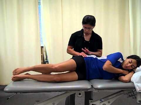 Z którego guz może pojawić się w mięśniach ramion