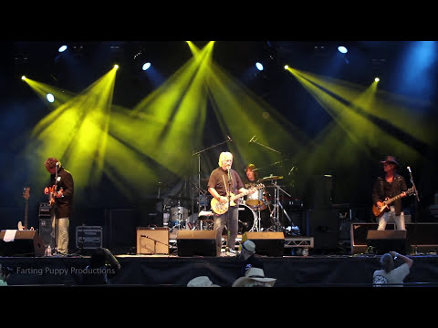 Randy Bachman Band Recorded Live during the Rockin River Music Fest at Mission Raceway Park on August 9-11 2012