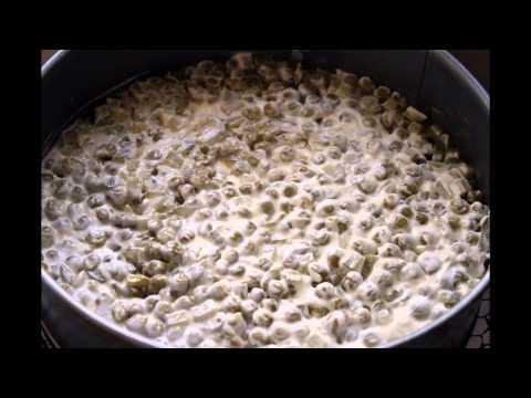 Рецепт салата с отварной рыбой быстро, вкусно и недорого