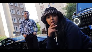 Marwa loud feat Mister You, Maestro - bladi (Clip officiel) تحميل MP3