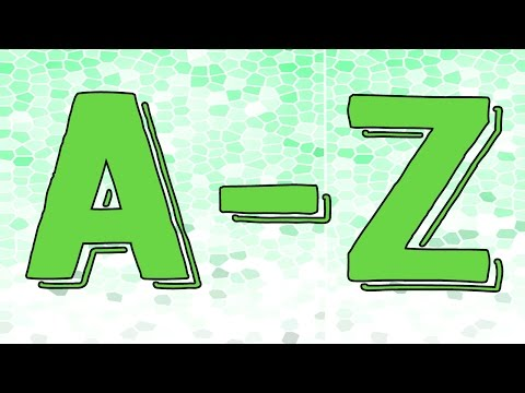 The A-Z of Philosophy