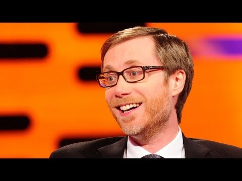 Stephen Merchant's Commentary on Blockbusters