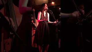 """""""Front Porch""""   Joy Williams Live In Knoxville"""