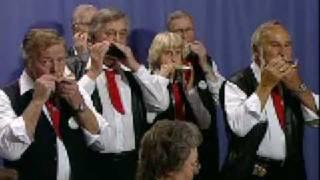 Kieler Mundharmonikafreunde - La Paloma