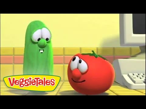 VeggieTales: The Wonderful Wizard of Has DVD movie- trailer