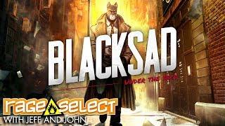 Blacksad: Under the Skin - The Dojo (Let's Play)