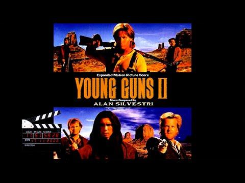Смотреть Молодые стрелки2