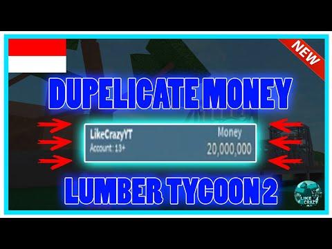 Working in 2019) Easiest Way To Duplicate Money - Lumber