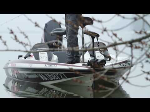 Rapala BX Jointed Minnow 9 (BXJM-9) videó