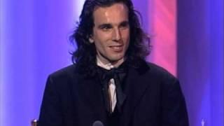 Daniel Day-Lewis Wins Best Actor: 1990 Oscars