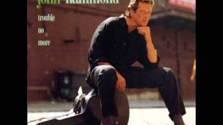 John Hammond - Too Tired