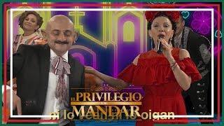 Carlos Salinas, el Musical. No te mueras nunca, internet   El privilegio de mandar