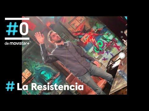 LA RESISTENCIA - Salir al balcón a regañar | #LaResistencia 24.03.2020 HD Mp4 3GP Video and MP3