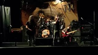 "Fates Warning - ""One"" (soundcheck, live)"