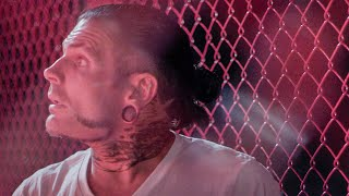 The insane way Jeff Hardy psyched himself up for Hell in a Cell: WWE Day Of - Video Youtube