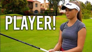 GUYS VS GIRLS AT THE CROSBY CLUB! //THIS GIRL CAN PLAY!